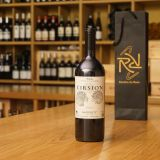 Rioja Cirsion '01
