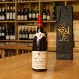 Bourgogne Pinot Noir '17