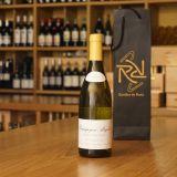 Bourgogne Blanc Aligoté '11